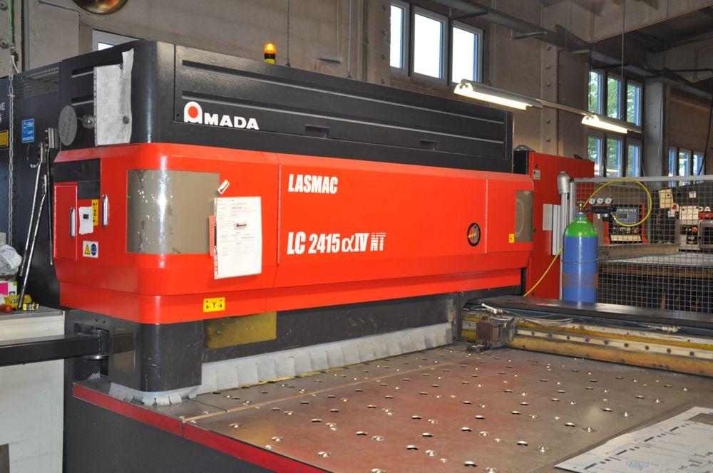 Laser 2000W